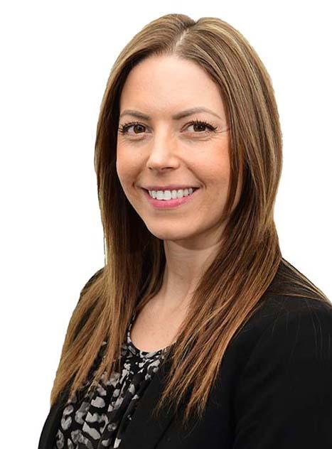Kelly Stott
