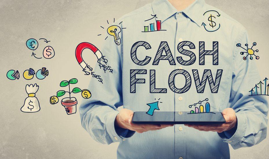 Cashflow image